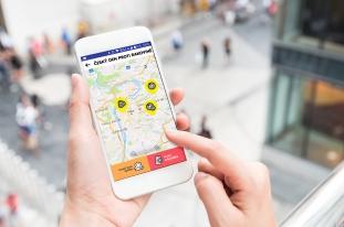 Mobilní aplikace Den proti rakovině